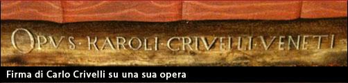 firmaCrivelli